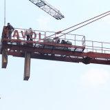 6t自己の建設の構築のタワークレーン