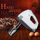 De plastic Elektrische Mixer van het Ei van de Mixer van de Hand