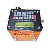 Instrumento geofísico do exame do Resistivity e equipamento de sondagem geofísico do instrumento e o geofísico para o detetor da água subterrânea