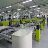 Корейский 8 цвета 36 станции овальный экран Печать машины