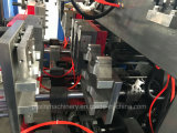 500ml ~ 2L 플라스틱 자동적인 중공 성형 기계 (PXB55D)