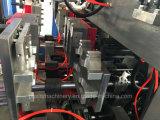 China pequeña botella de plástico haciendo de Extrusión soplado automática máquina de moldeo por soplado (PXB55D)
