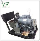 Deutz дизельный генератор с воздушным охлаждением в наличии на складе