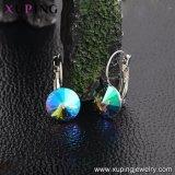 여자, Swarovski 성분을%s 가진 귀걸이 결정을%s 28457의 형식 보석 간단한 결정 귀걸이 디자인