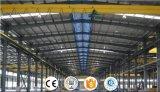 Atelier structuraux en acier et de cadrage de la structure en acier