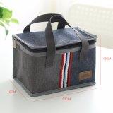 Мешок для охладителя изолированный обед в сумке на обед в салоне 10419