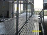 La plancia dell'acciaio dell'armatura di prezzi di fabbrica