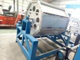 Qualitäts-Ei-Tellersegment-verpackenkästen, Stroh, das Maschinen herstellt