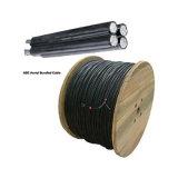 0.6/1kv XLPE CABLE ANTENA ABC incluye cable de servicio de conductor de aluminio aislados