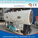 Extrusão da tubulação/tubulação plásticas da produção Line/PE/PVC/PPR que faz a máquina/extrusora plástica