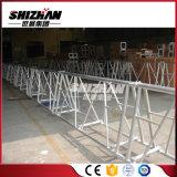 Im Freien populäre bewegliche Ausstellung-preiswerter Aluminiumbinder