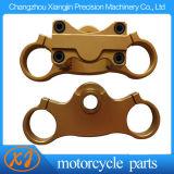Fornitore professionale di tutti i generi di parti del motociclo di CNC