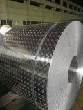 6061 알루미늄 보행 격판덮개
