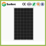 Poli PV comitato solare cristallino di alta efficienza 250W