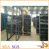 China Silver Dragon negro de China de mármol, azulejos de mármol para suelos//escaleras