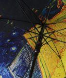 Двойной слой UV защищает прямой зонтик полного цвета напечатанный (MP6021)