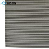système vert clair de façade de mur de terre cuite de 18mm pour décoratif