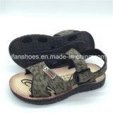 Мальчик Hotsale ягнится Flops Flip сандалий тапочек напольные с OEM (FCL1116-009)