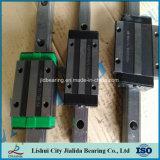 Rme15 Guide linéaire en acier fixé pour le système coulissant linéaire (HGH 25HA)