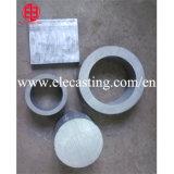 Aluminiumgußteil-Teil-Stranggussmaschine