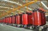1000kVA drie Fasen drogen de Transformator van het Type met Certificatie Kema