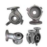 投資鋳造のステンレス鋼のWateerポンプインペラー