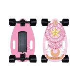 걸어보세요. Electric Skateboard Mini Electric Skateboard를 타세요