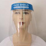 Haute qualité en plastique PET Masque Masque facial complet capot face Anti-Fog+masque de protection du BOUCLIER BOUCLIER