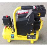 1HP Mini vis Portalbe voiture piston industrielle de l'air du compresseur rotatif à vis