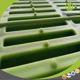 Étage en plastique de fumier de fuite utilisé pour le porc avec la bonne qualité