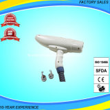 Máquina da remoção do cabelo do laser do IPL Shr do elevado desempenho
