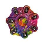 Prix bon marché Fidget Spinner Jouet à main en métal avec logo OEM