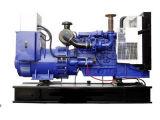 パーキンズエンジンを搭載する500kwスターライトの発電機