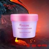 Mascarilla volcánica mineral del removedor del acné de la espinilla del fango de OEM/ODM para la piel aceitosa