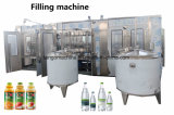Boire de l'eau minérale en bouteille de petite ligne de production avec ses tarifs compétitifs