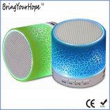 Диктор A9 СИД внезапный светящий великолепный пластичный миниый Bluetooth (XH-PS-656)