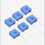 kastenähnlicher metallisierter Film-Kondensator Cbb28 des Polypropylen-1250V