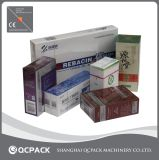Automatisches Zellophan-transparente Film-Verpackung