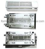 Home Appliance Boîtier en plastique la fabrication de moules Moules à injection de climatiseur