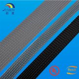 Manicotto di protezione Braided del cavo dell'animale domestico e tubo espansibili della maglia