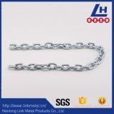 5/8 '' di catena di trasporto placcata zinco Nacm90 G70