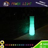 Geleuchtete LED Pflanze des Garten-wasserdichte dekorative LED Möbel
