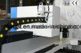 Cnc-Ausschnitt-Maschine, Metallfaser-Laser-Ausschnitt-Maschine, Laser-Ausschnitt-Maschine