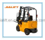 Forklift elétrico de quatro rodas E20h de 2 toneladas com motor de C.A.