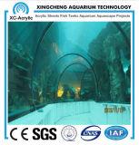 Aquarinmのカスタマイズされたトンネル