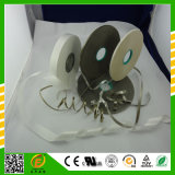 単一の味方されたガラス繊維が付いている総合的な雲母テープ