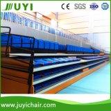 Jy-720 Bleachers de Intrekbare Plaatsing van de Sporten van Zetels