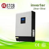 家庭電化製品の格子60A太陽料金インバーター4kVA任意選択平行