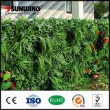 저항하는 화재를 가진 장식적인 자연적인 인공적인 공기 식물 꽃
