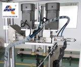 Цена машины завалки прямой связи с розничной торговлей фабрики автоматическое жидкостное/стабилизированные автоматические пластичные бутылки покрывая линию машины